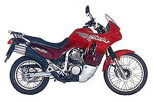 Honda XL650 2000-2007