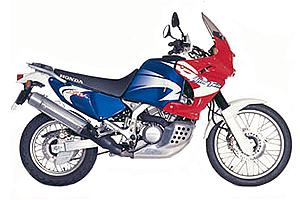 Honda XRV750 1990-2003