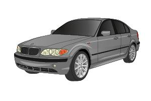 BMW 3-Series 1998-2006