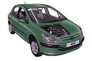 Peugeot 307 (2001 - 2008) Repair Manuals