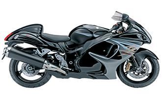 Suzuki GSX1300R 1999 - 2013