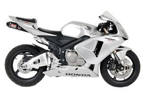 Honda CBR600RR 2005-2005