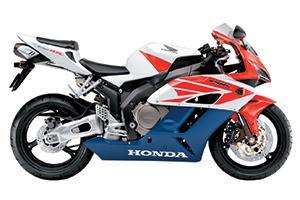 Honda Fireblade 2004-2007