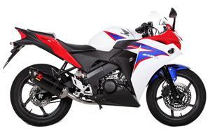 Honda CBR125R 2004-2010