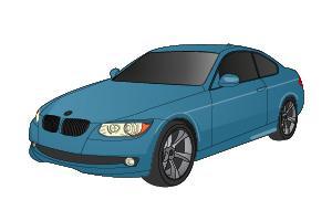 BMW 3-Series (2005 - 2008) Repair Manuals