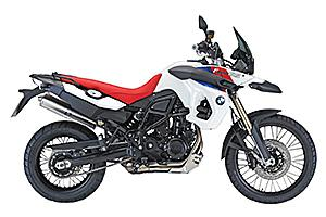 BMW F650GS Twin (2008 - 2012) Repair Manuals on