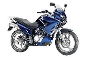 Honda XL125V Varadero 2001-2014
