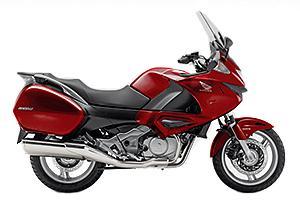 honda XL700V Transalp 2008-2013