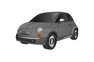 Fiat 500 (2004 - 2012) Repair Manuals