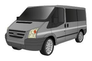 Transit diesel