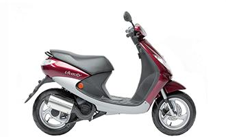 Peugeot Vivacity 2008 - 2014