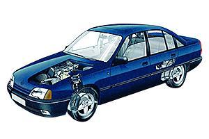 Opel Omega Manual Pdf