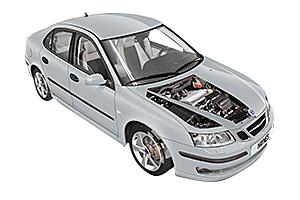 saab 9 3 9 5 owners manual for the 2000 2004 models download