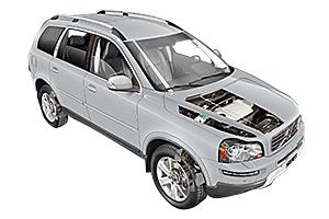 volvo xc90 owners manual 2015