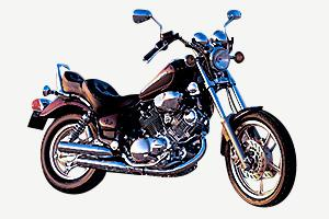 Yamaha Xv 1981 2003 Repair Manuals