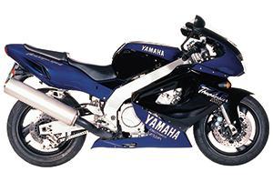 Yamaha Yzf 1000 R >> Yzf1000r Thunderace Haynes Publishing