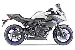 Yamaha XJ6 (2009 - 2015) Repair Manuals on