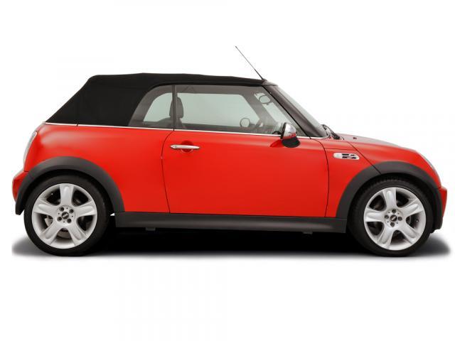 Mini Cooper 2006-2013 Image