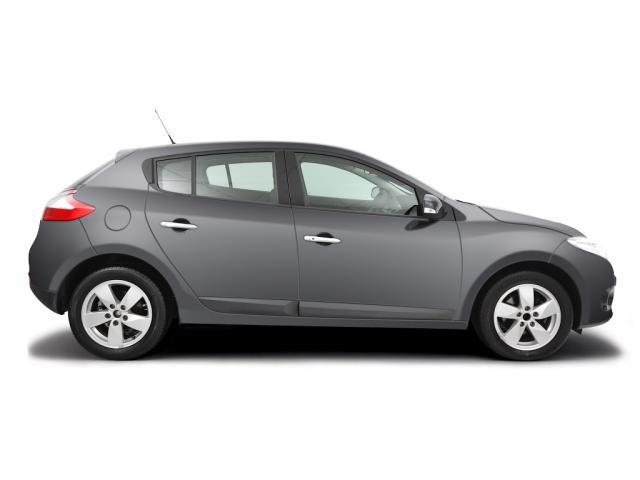 Renault Megane 2008-2014 Image