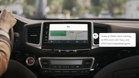 What can Android Auto do?