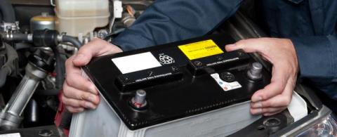 When is your car battery too old?