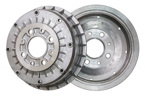 What are brake drums (and what do they do)