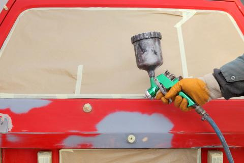 What is primer paint (and how to apply it to your car