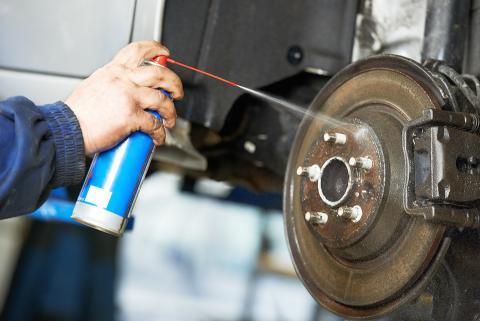 How to keep brakes looking great! | Haynes Publishing