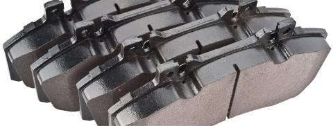 Whether your car has a petrol or diesel engine, or no engine at all, eventually your car's brake pads will go. Brakes are a conc