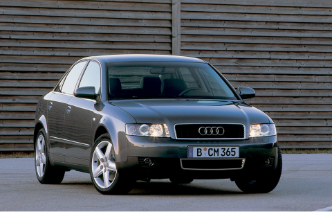 The second-generation B6