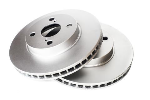Understanding your car's disc rotors and brake hardware