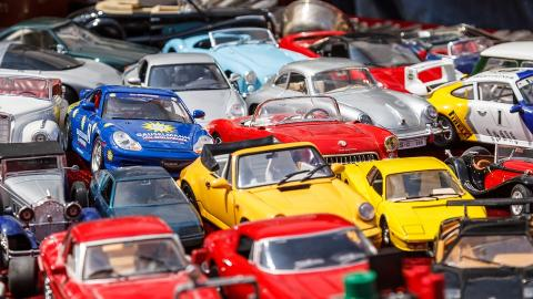 5 ways that building scale models can boost your car