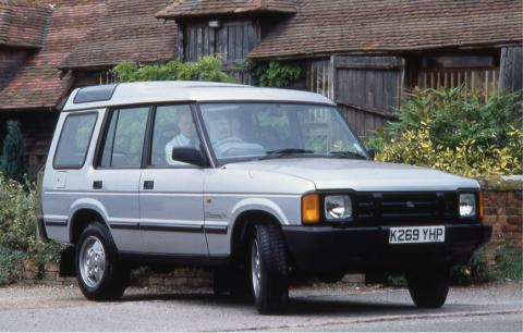 The first-generation Series 1