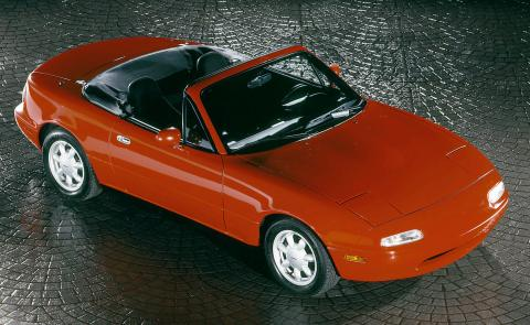 The first-generation NA