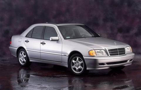 The first-generation W202