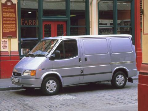 The Mk3 Transit