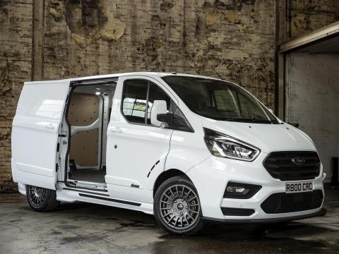 The Mk5 Transit