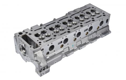 What is cylinder head porting and polishing?