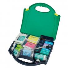 10 tools you never knew you'd need: first aid kit