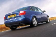 Audi A4 (B5/B6)