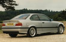 10 drivers' cars for under £2000 – BMW 328i coupe (E36)