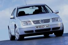 Volkswagen Bora/Jetta