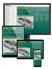 Ford Focus Haynes manual