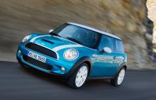 10 drivers' cars for under £2000 - Mini Cooper (R56)