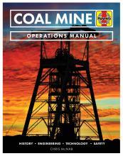 Coal mine book Haynes
