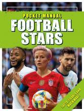 Football stars book haynes