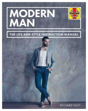 Modern man book haynes