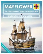 Mayflower book haynes