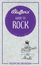 bluffer's guide to rock book haynes