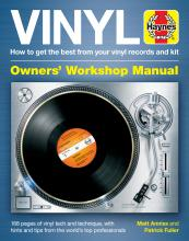 The Vinyl Manual Haynes
